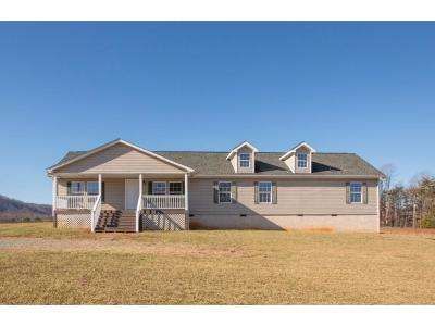 Franklin County Single Family Home For Sale: 27 Polly Ln