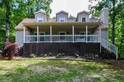 Salem Single Family Home For Sale: 772 Skyview Rd