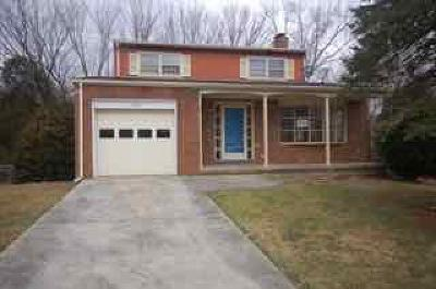 Roanoke Single Family Home For Sale: 1829 June Dr