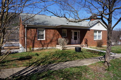 Single Family Home For Sale: 497 Boyd St