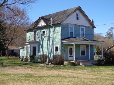 Craig County Single Family Home For Sale: 100 Penn Ave