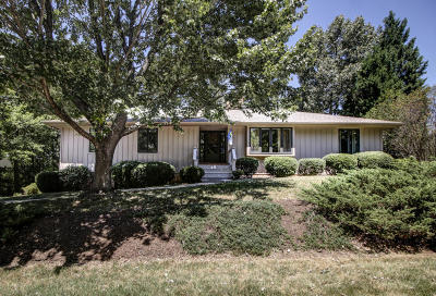 Salem Single Family Home For Sale: 177 Bogey Ln