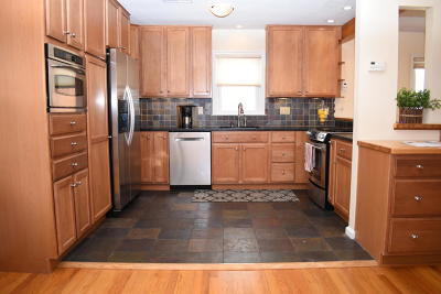 Single Family Home For Sale: 2323 Mount Vernon Rd SW