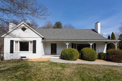 Roanoke Single Family Home For Sale: 8449 Olsen Rd