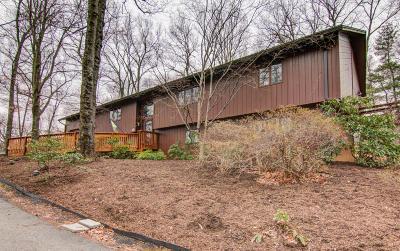 Salem Single Family Home For Sale: 3024 Bent Ridge Ln