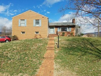 Salem Single Family Home For Sale: 325 Valleydale Ave