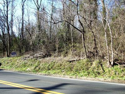 Roanoke City County Residential Lots & Land For Sale: Hershberger Rd NW