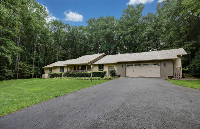 Single Family Home For Sale: 31 Larboard Dr