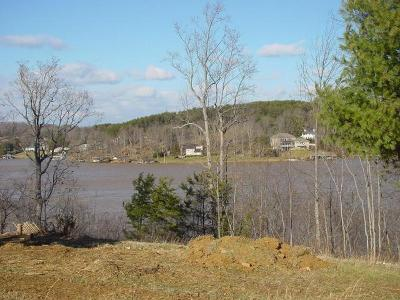 Bedford County, Franklin County, Pittsylvania County Residential Lots & Land For Sale: Lot 5 Lake Knoll Rd