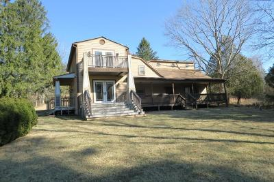 Bedford County Single Family Home For Sale: 500 Surfside Dr