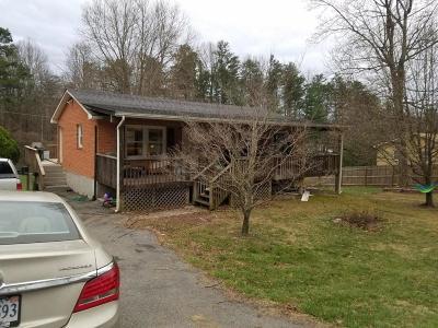 Catawba Single Family Home For Sale: 5404 Keffer Rd