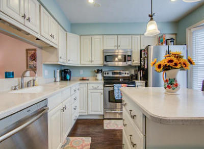Roanoke County Attached For Sale: 4722 Wembley Pl SW