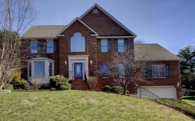 Salem Single Family Home For Sale: 109 Baier Dr