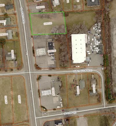 Roanoke Residential Lots & Land For Sale: Plantation Rd NE