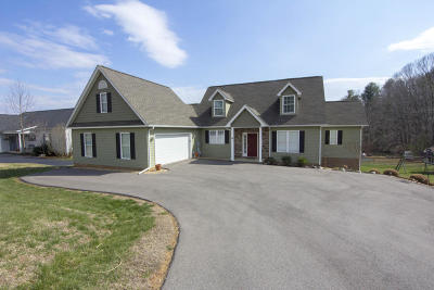 Franklin County Single Family Home For Sale: 38 Sunny Field Ct