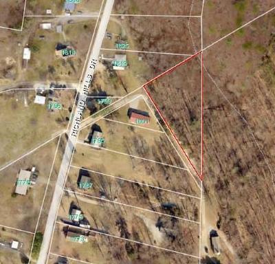Salem Residential Lots & Land For Sale: Richland Hills Dr
