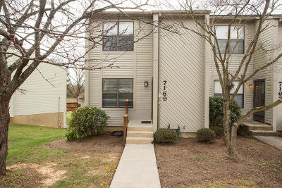 Attached For Sale: 7169 Snowberry Cir
