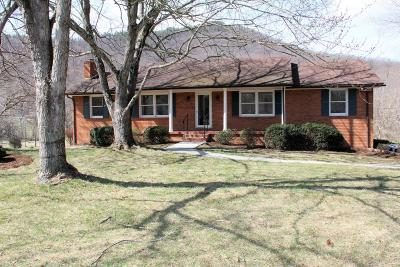 Single Family Home For Sale: 229 Village Ln