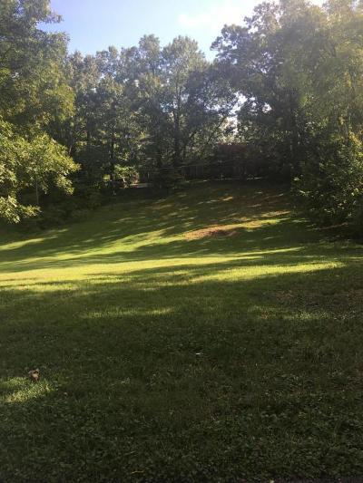 Roanoke Residential Lots & Land For Sale: Oak Ridge Rd SW