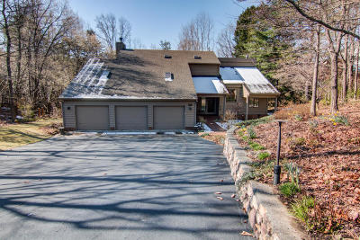Roanoke Single Family Home For Sale: 5355 Silver Fox Rd