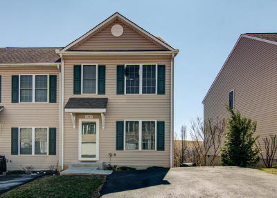 Attached For Sale: 6660 Village Green Dr