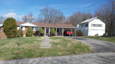 Salem Single Family Home For Sale: 1909 Woodlawn Ave