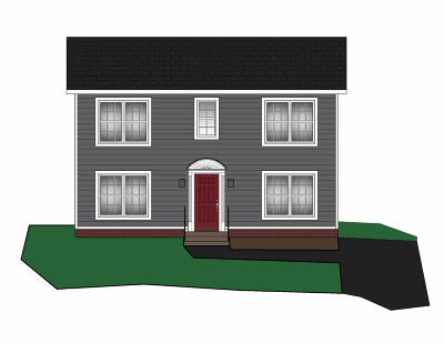 Salem Single Family Home For Sale: 1901 Connors Run