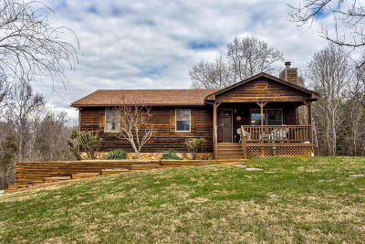 Bedford County Single Family Home For Sale: 2921 Quarles Rd