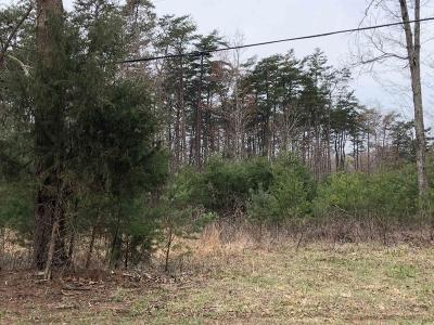 Residential Lots & Land For Sale: Bluewater Dr