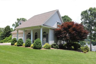 Franklin County Single Family Home For Sale: 273 Sourwood Dr