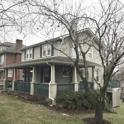 Roanoke VA Multi Family Home For Sale: $239,000