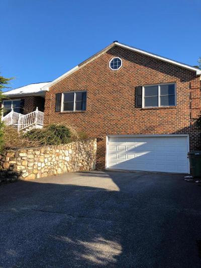 Salem Single Family Home For Sale: 1500 Ashley Dr