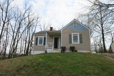 Roanoke Single Family Home For Sale: 513 20th St NW