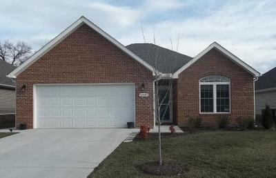 Roanoke Single Family Home For Sale: 2321 Willow Park Dr