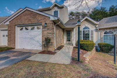 Roanoke County Attached For Sale: 4729 Glen Heather Cir