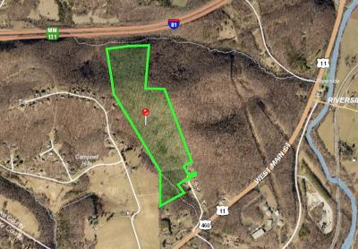 Salem Residential Lots & Land For Sale: Peaceful Dr
