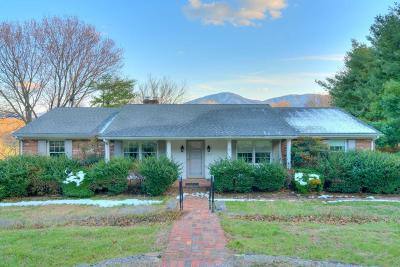Single Family Home For Sale: 6305 Christie Ln
