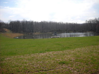 Bedford County, Franklin County, Pittsylvania County Residential Lots & Land For Sale: 14374 Booker T Washington Hwy