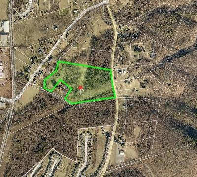 Residential Lots & Land For Sale: Old Mountain Rd