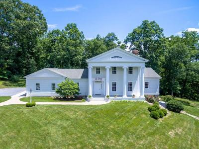 Bedford County Farm For Sale: 1279 Prospect Dr