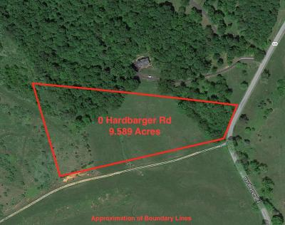 Buchanan Residential Lots & Land For Sale: Hardbarger Rd