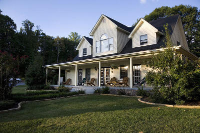 Craig County Single Family Home For Sale: 156 Meadow Brook Ln