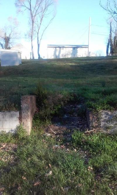Roanoke City County Residential Lots & Land For Sale: Gilmer Ave NW