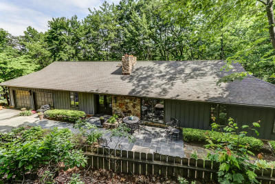 Roanoke Single Family Home For Sale: 3706 Alton Rd