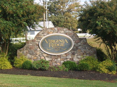 Residential Lots & Land For Sale: Lot 3 Virginia Ridge Dr