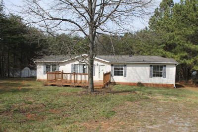 Moneta Single Family Home For Sale: 5503 Meadors Spur Rd
