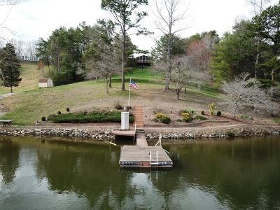 Franklin County Single Family Home For Sale: 354 Deerpath Dr