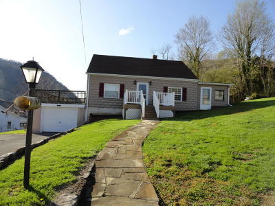 Botetourt County Single Family Home For Sale: 19 High St