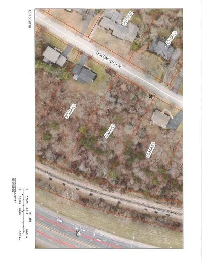 Residential Lots & Land For Sale: Dogwood Ln