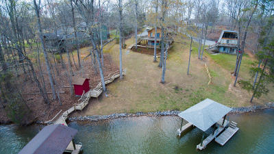Bedford County Single Family Home For Sale: 1056 Mutineers Cir